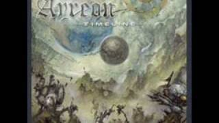 Ayreon - Epilogue: The Memory Remains