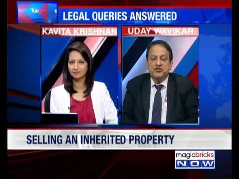 How to sell an ancestral property? – Property Hotline