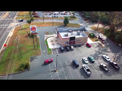 Burger King | Brunswick, GA