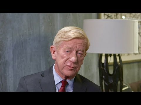 Bill Weld (R-MA): GOP is 'dead unless Trump' is removed from office
