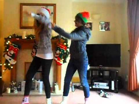 Once Upon A Christmas Song - Geraldine (Peter Kay) - Music Video Spoof