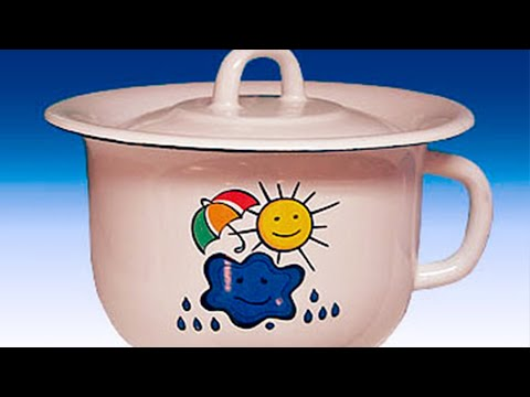 Звук струи воды, чтобы ребенок пописал ♡ Журчалка для горшка
