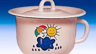 Скачать Звук струи воды чтобы ребенок пописал Журчалка для горшка