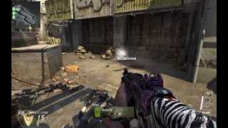 Black Ops 2 PC Gameplay Commentary #7