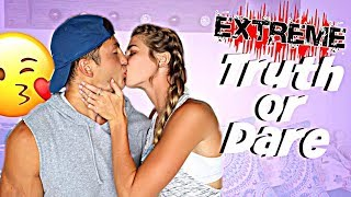 Extreme Truth Or Dare With My Boyfriend!
