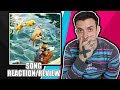 Miley Cyrus - Slide Away [Reaction/Review]