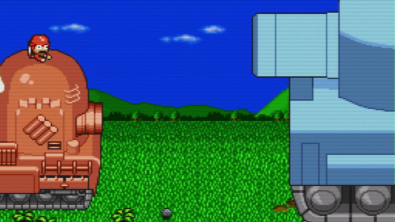 Super Famicom Wars (English Translation): GOLDEN MASTER