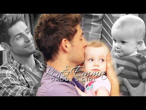 Ben&Emma | Daddy's Girl