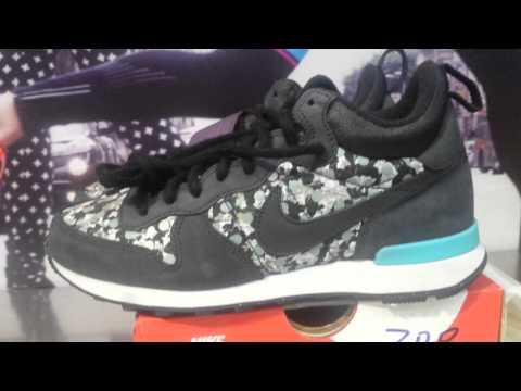 hot sales 9359e b0203 ... x lib qs womens casual shoes dark 20141228 NIKE 2014 WOMEN INTERNATIONALIST  MID Liberty QS NSW SNEAKERS 704846-200 ...