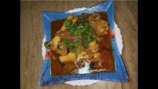 Beef Payya Easy Recipe by hamida dehlvi