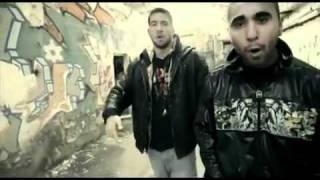 Silla & MoTrip - Was Ist Rap Für Dich[Official Video]