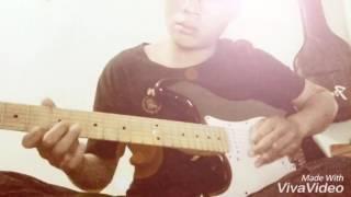 Phải lòng con gái bến tre guitar cover