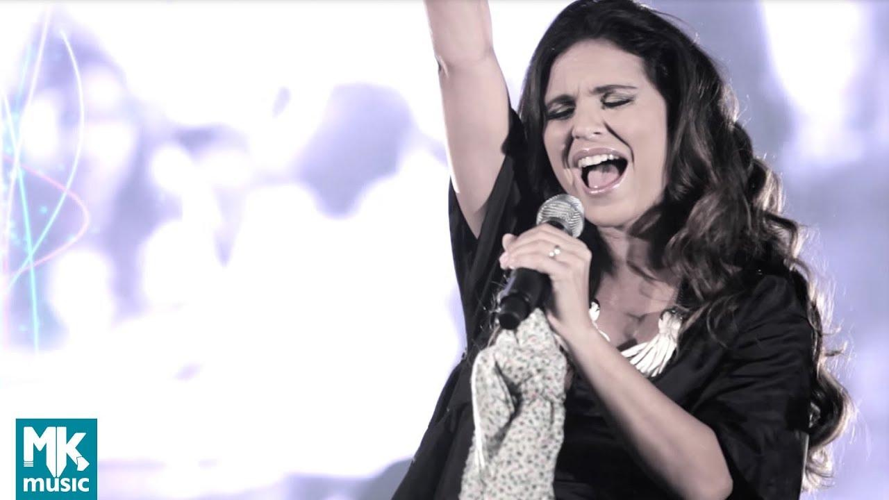 Aline Barros - Ressuscita-me (Clipe Oficial MK Music HD)