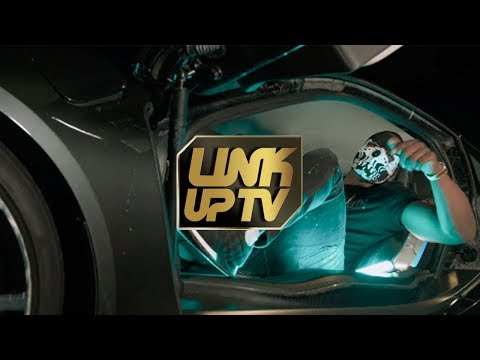 Burner Ft Tiny Boost, M24, AM (410) & OneFour - Maddest Of The Maddest Remix | Link Up TV