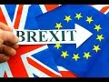 Great Britain Votes to Leave the European Union | #Brexit