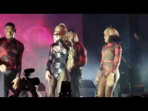 Iggy Azalea - Started (In My Defense Tour Live The Bowery Ballroom 07-24-2019)