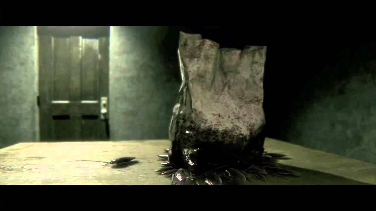 Gamescom 2014 Trailers P T Teaser Silent Hill 5 Hd Horror