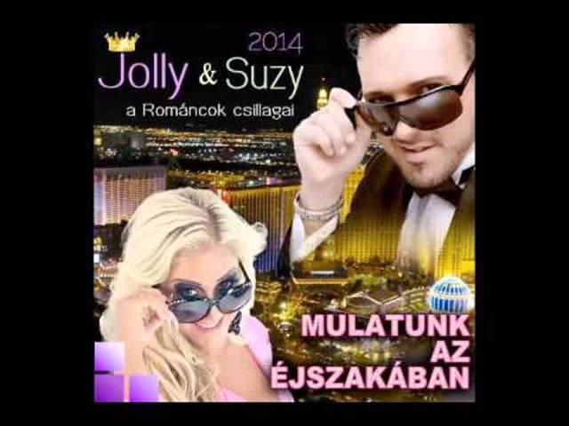 Jolly Suzy 2014- Kicsi szíved ki
