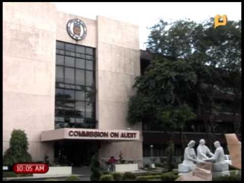 PTV News Break: Opisina ng Commission on Audit sa QC, pinaulanan ng bala