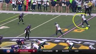 Tyler Lockett Seahawks Highlights NFL 2015/16