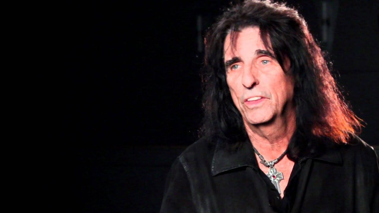 2011 hall of fame inductee alice cooper discusses laura nyro youtube. Black Bedroom Furniture Sets. Home Design Ideas
