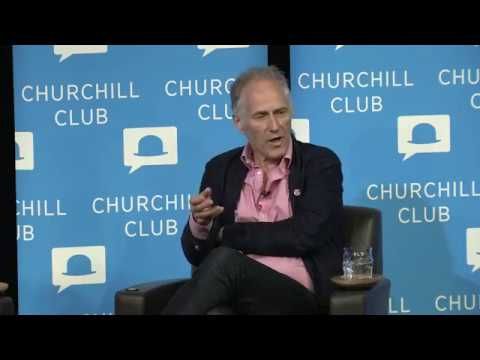 9.26.17 The New World of Work   Session 2   The Next Economy: Work, Jobs & Society