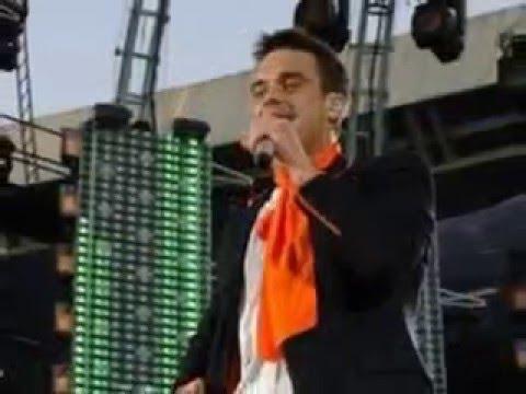 Love somebody Robbie Williams