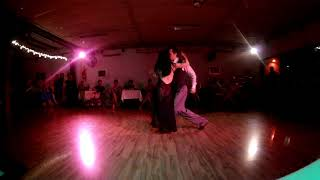 Dos Orillas Práctica de Tango Rodrigo & Natsuko