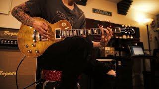 Lamb Of God - Desolation Guitar Cover