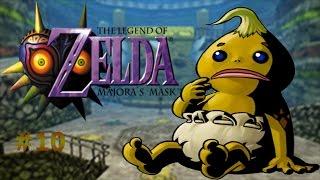 Nana Goron/The Legend of Zelda: Majora´s Mask #10
