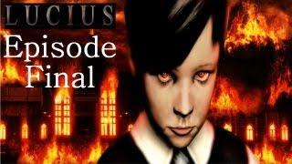 Lucius Découverte Gameplay FR  - Playthrough FR Episode 11 : Bienvenue en Enfer