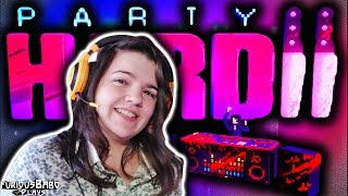 GAME ON!! | Party Hard 2 Alpha | Gameplay