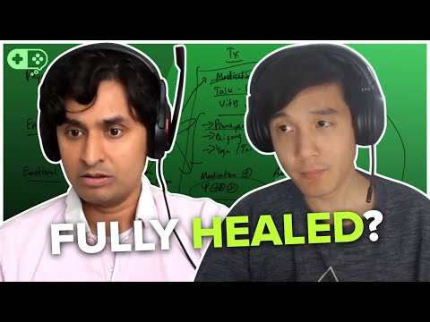 """Can I Be Fully Healed?"" From C-PTSD 