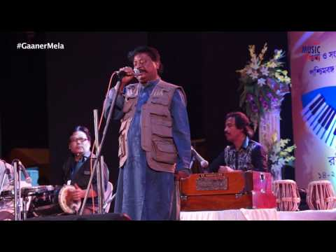 Manush Hoiya Janmo Lohia | Parikshit Bala | মানুষ হইয়া জন্ম লইয়া
