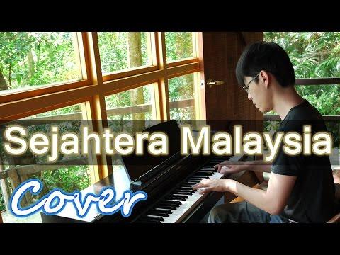 Sejahtera Malaysia - Jason Piano Cover