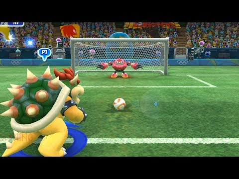 Heroes Showdown  -  Mario and Sonic at The Rio 2016 Olympic Games #13