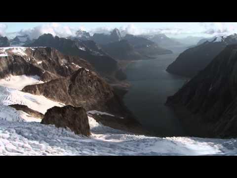 Tourist Flights in Greenland