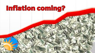 There are 2 kinds of inflation. Only 1 is worth worrying about