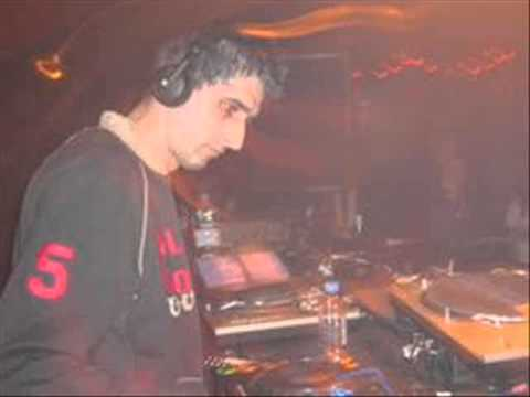 B-Key Live @ Therapy Sessions - London - Christmas Special- 20.12.2006