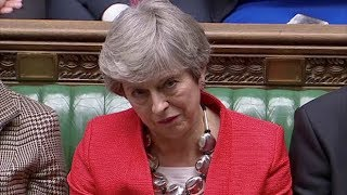 How the latest rejection of the PM's Brexit deal unfolded