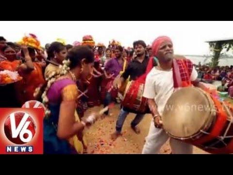 2017 లొ తెలంగాణ Best folk song Punnama Punnama Nindu punnama DJ folk song