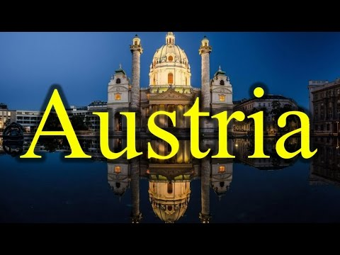 A Beautiful Journey Through Austria