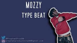 Mozzy Type Beat - New Westcoast Type Beat