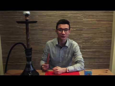 KalyanMiks. Выпуск №1! Простые и вкусные миксы для кальяна - табак Al fakher и Serbetli