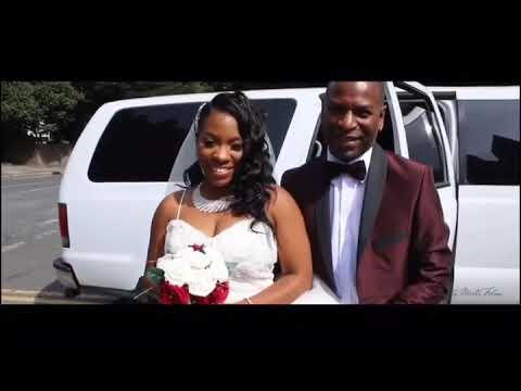 Junior & Latoya 1 min Wedding Film