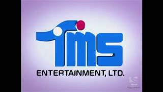 TMS Entertainment, Ltd.