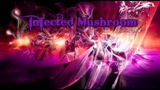 Infected Mushroom - Pink Nightmares (1080p)