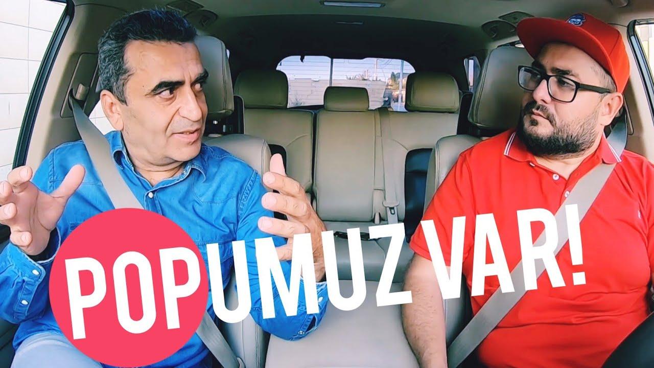 Kamran Həsənli - Elçibəy, Rus bölməsi, Space TV, Üzeyir və Dərya haqqında
