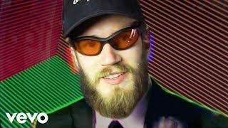 PewDiePie Sings Rap God