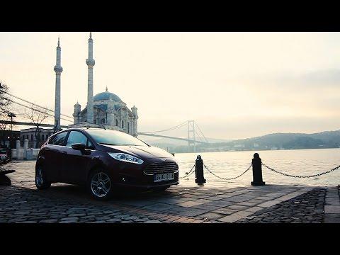 Prova Ford Fiesta 1.0 Ecoboost 100 CV Vignale 5 porte - mich88